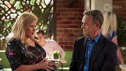 Sheila Canning, Paul Robinson in Neighbours Episode 8138