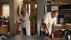 Andrea Somers, Toadie Rebecchi in Neighbours Episode 8139