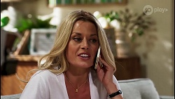 Andrea Somers in Neighbours Episode 8139