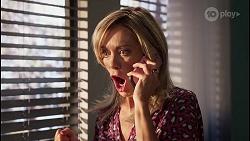 Heather Schilling in Neighbours Episode 8139