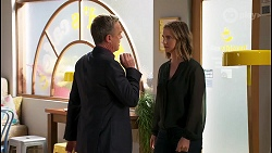 Paul Robinson, Amy Williams in Neighbours Episode 8139