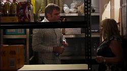 Gary Canning, Sheila Canning in Neighbours Episode 8139