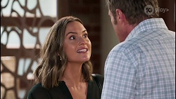 Amy Williams, Gary Canning in Neighbours Episode 8139