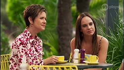 Susan Kennedy, Bea Nilsson in Neighbours Episode 8139