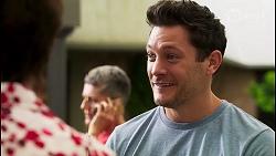Finn Kelly in Neighbours Episode 8139