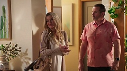 Andrea Somers, Toadie Rebecchi in Neighbours Episode 8140