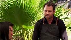Shane Rebecchi in Neighbours Episode 8140
