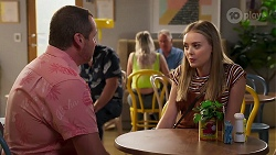 Toadie Rebecchi, Willow Somers in Neighbours Episode 8140