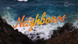 in Neighbours Episode 8141