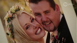 Dee Bliss, Toadie Rebecchi in Neighbours Episode 8141