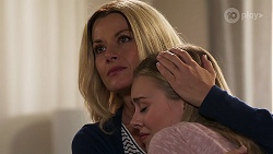Andrea Somers, Willow Somers in Neighbours Episode 8141