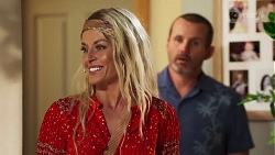 Andrea Somers, Toadie Rebecchi in Neighbours Episode 8142