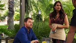 Shane Rebecchi in Neighbours Episode 8142