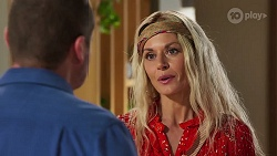 Toadie Rebecchi, Andrea Somers in Neighbours Episode 8142