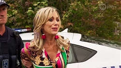 Heather Schilling in Neighbours Episode 8142