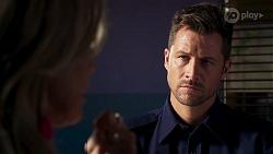 Mark Brennan in Neighbours Episode 8143