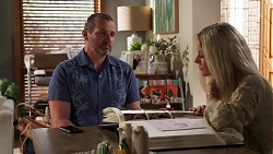 Toadie Rebecchi, Dee Bliss in Neighbours Episode 8143
