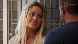 Dee Bliss, Toadie Rebecchi in Neighbours Episode 8144