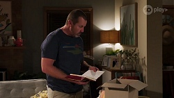 Toadie Rebecchi in Neighbours Episode 8144