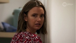 Amy Williams in Neighbours Episode 8144