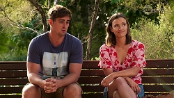 Kyle Canning, Amy Williams in Neighbours Episode 8145