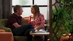 Gary Canning, Amy Williams in Neighbours Episode 8145