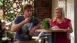 Kyle Canning, Sheila Canning in Neighbours Episode 8145