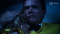 Elle Robinson, Paul Robinson in Neighbours Episode 8146