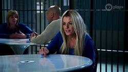 Andrea Somers in Neighbours Episode 8148