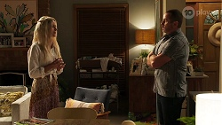 Dee Bliss, Toadie Rebecchi in Neighbours Episode 8148