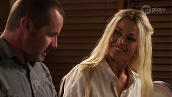 Toadie Rebecchi, Dee Bliss in Neighbours Episode 8148