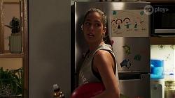 Yashvi Rebecchi in Neighbours Episode 8148