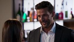 Pierce Greyson in Neighbours Episode 8149