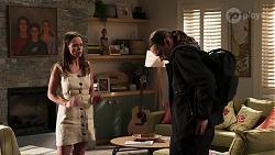 Bea Nilsson, Alfie Sutton in Neighbours Episode 8150