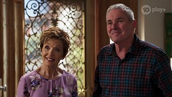 Susan Kennedy, Karl Kennedy in Neighbours Episode 8150