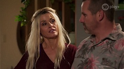 Dee Bliss, Toadie Rebecchi in Neighbours Episode 8150