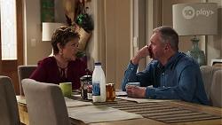 Susan Kennedy, Karl Kennedy in Neighbours Episode 8151