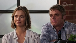 Amy Williams, Gary Canning in Neighbours Episode 8151