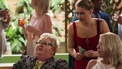 Vera Punt, Chloe Brennan in Neighbours Episode 8151