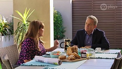 Terese Willis, Paul Robinson in Neighbours Episode 8152