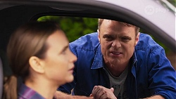 Amy Williams, Gary Canning in Neighbours Episode 8152