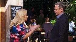 Sheila Canning, Paul Robinson in Neighbours Episode 8152
