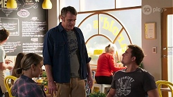 Gary Canning, Kyle Canning in Neighbours Episode 8153