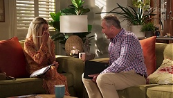 Dee Bliss, Karl Kennedy in Neighbours Episode 8153