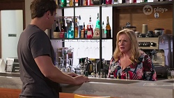 Kyle Canning, Sheila Canning in Neighbours Episode 8153