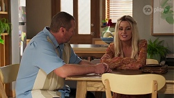 Toadie Rebecchi, Dee Bliss in Neighbours Episode 8153