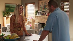 Dee Bliss, Toadie Rebecchi in Neighbours Episode 8153