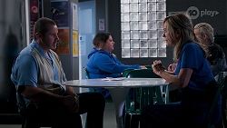 Toadie Rebecchi, Heather Schilling in Neighbours Episode 8154