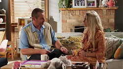 Toadie Rebecchi, Dee Bliss in Neighbours Episode 8154