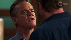 Paul Robinson in Neighbours Episode 8154